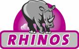 SV Rhinos Logo